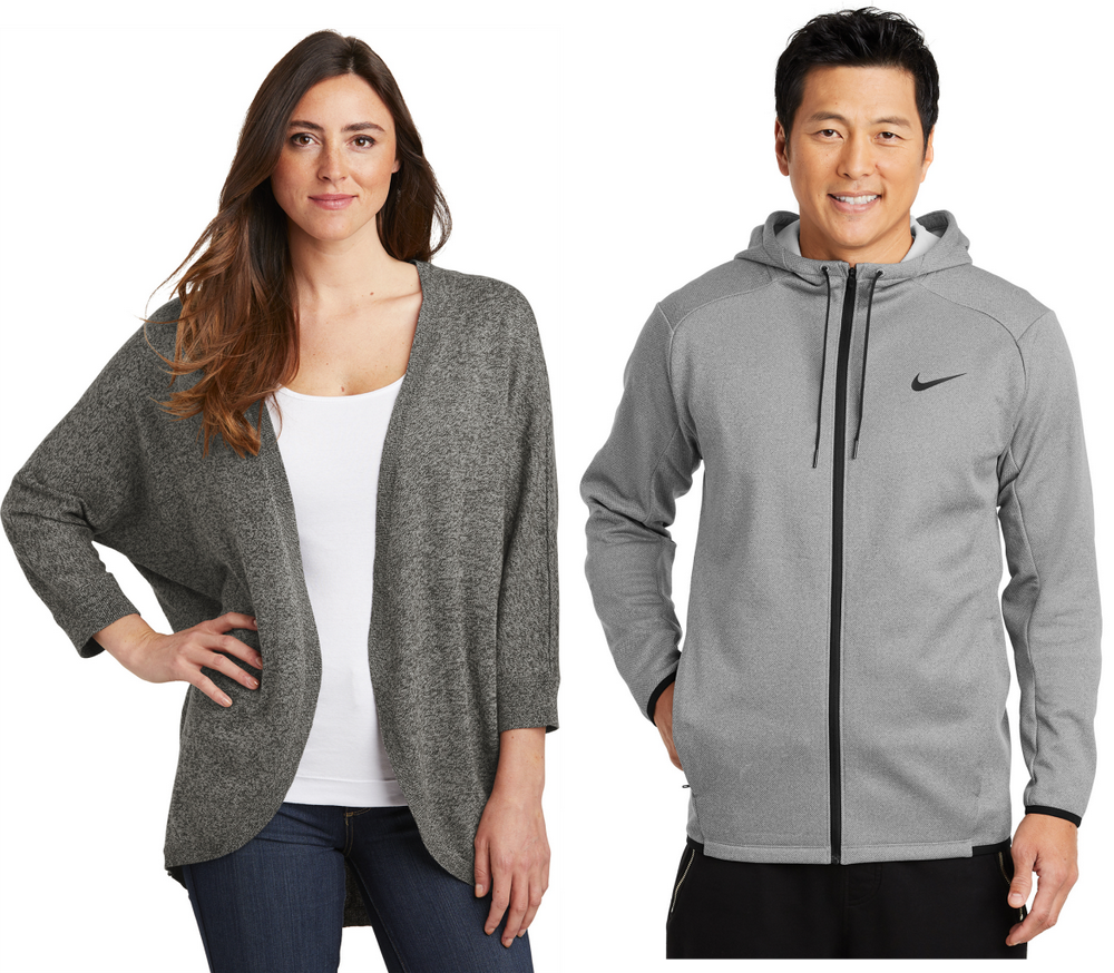 2020 Apparel Essentials for Men and Women